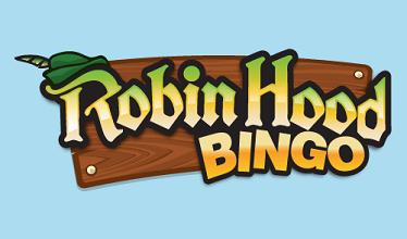 Robin Hood Bingo fanto