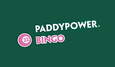 paddy power bingo fanto