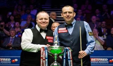 snooker world championship 2019 draw - fanto